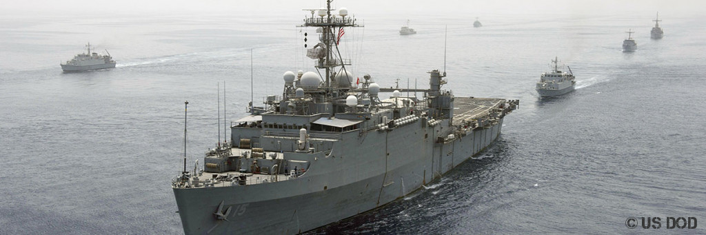Photo USS Ponce (AFSB 15)