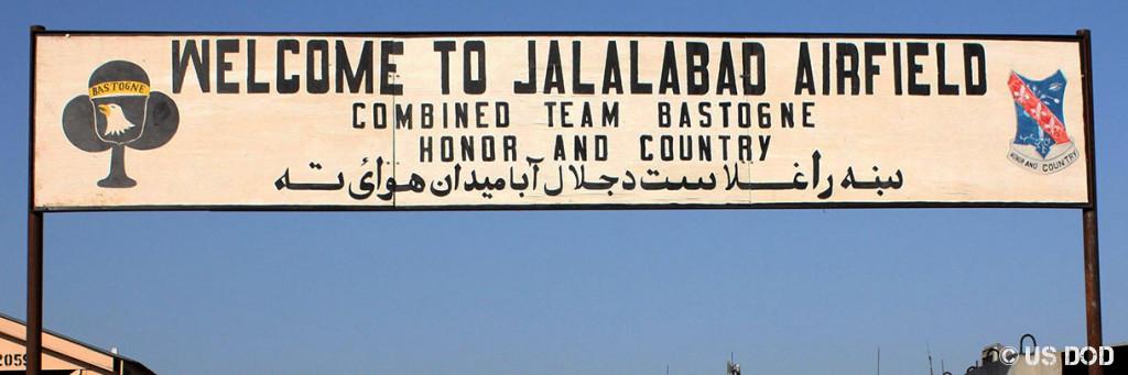 Photo Jalalabad AF