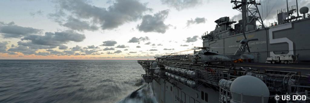 Photo USS Bataan (LHD 5)