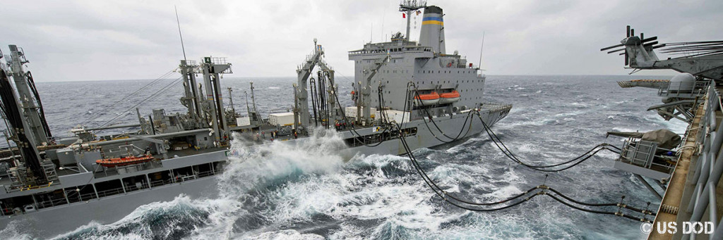 Photo USNS Rappahannock (T-AO 204)