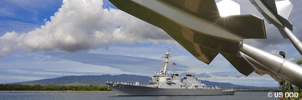 Photo USS O`Kane (DDG 77)
