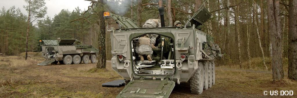Photo HHT, 3rd Sqdn, 2nd CAV