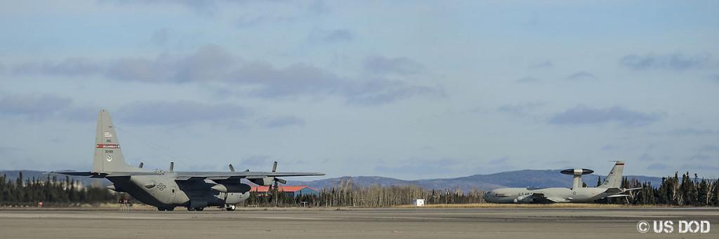 Photo CFB Goose Bay