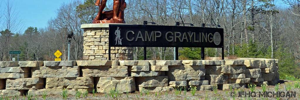 Photo Camp Grayling