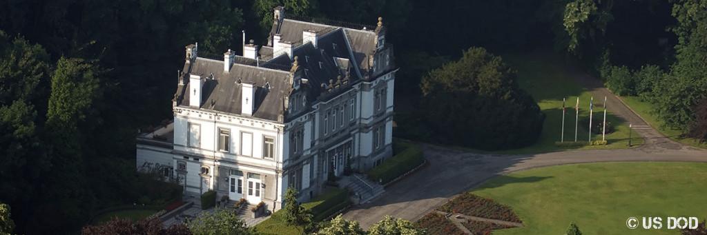 Photo Chateau Gendebien