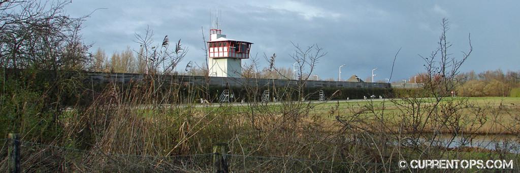 Photo Marnewaard Range