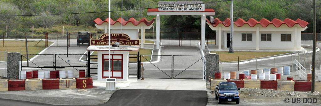Photo NS Guantanamo Bay