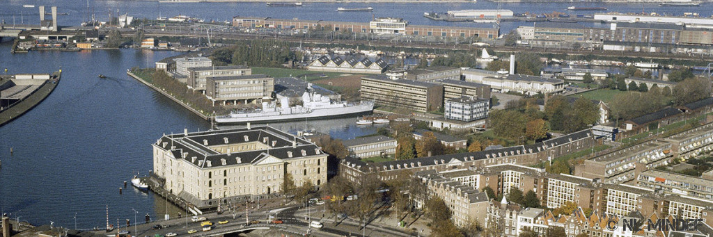 Photo Marine Etablissement Amsterdam