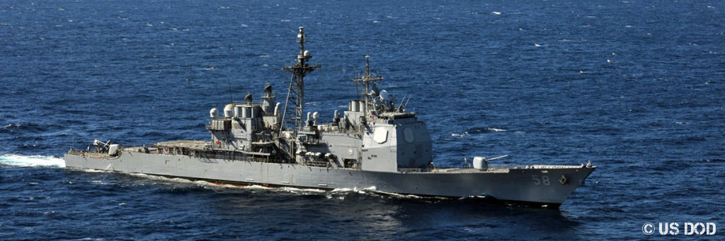 Photo USS Philippine Sea (CG 58)