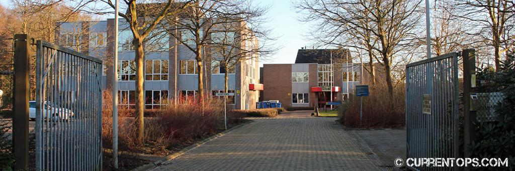 Photo Witterstraat Office Cplx