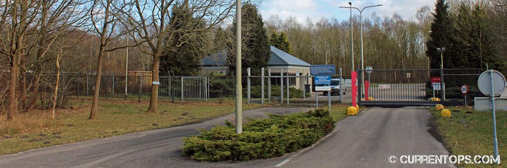 Photo Veenhuizen Ammo Storage Cplx