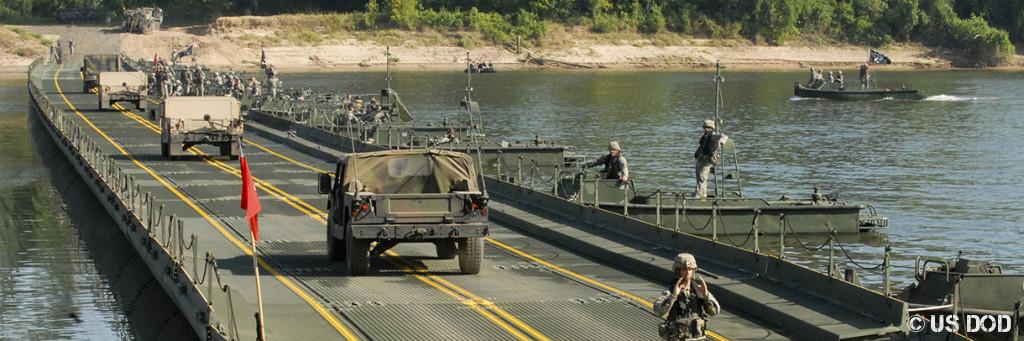 Photo River Assault 2011