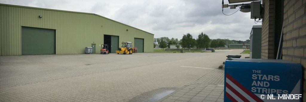 Photo Eygelshoven Storage Area
