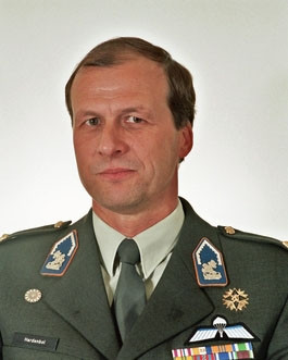 Portrait Hans Hardenbol