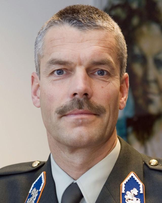 Portrait Henk Morsink