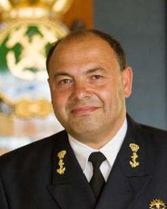 Portrait Peter Lenselink