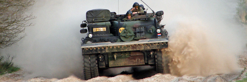 Leopard 1 Bergepanzer