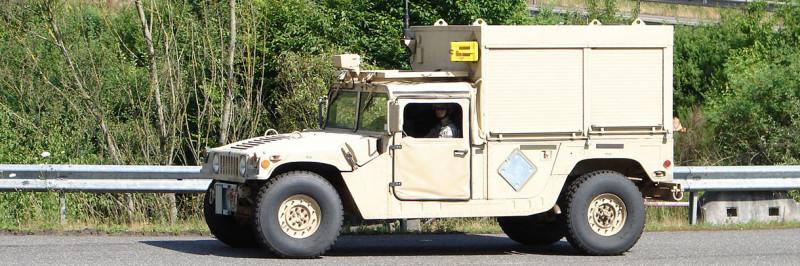 M1097A2 w SECM