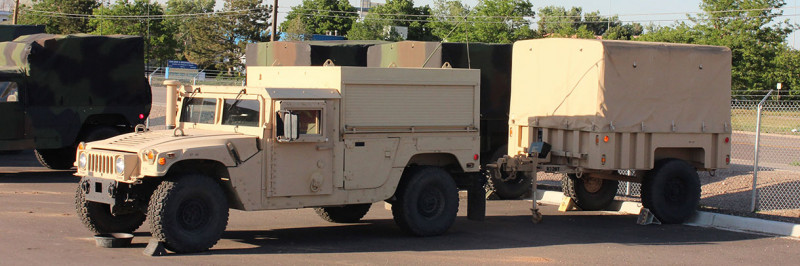 M1152A1 w SECM