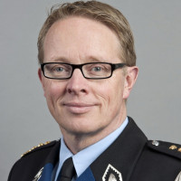 Portrait Hans Leijtens