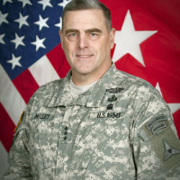 Portrait Mark A. Milley
