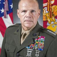 Portrait Robert B. Neller