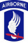 SSI 173rd ABCT